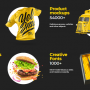 Download Free Mockups Yellowimages